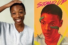 These Murals Honoring 'OITNB's Poussey Washington Are Stunning and Powerful