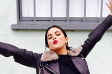 Selena Gomez's Most Stylish Instagram Moments