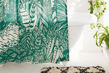 15 Shower Curtains That Make A Splash
