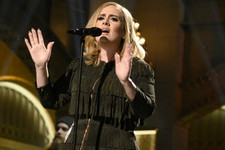 Adele Is Finally Going on Tour