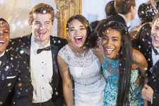 Can We Guess How Your High School Prom Was?