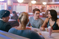 'Riverdale' Will Lose Its Innocence in Season 2