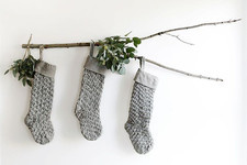 Festive Holiday Decor For Small Spaces