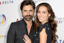 John Stamos Is Pulling a Clooney and Becoming a Dad Hella Late in the Game