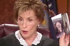 This Is Real Life: Judge Judy Let a Dog Loose in Court to Find Its True Owner
