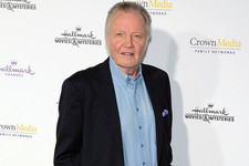Jon Voight Cast in New 'Harry Potter' Movie 'Fantastic Beasts'
