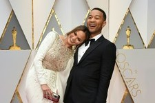 The Cutest Couples At the 2017 Academy Awards