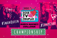 2018 TV Couples March Madness Challenge: Vote In The Championship Round!