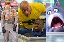 15 Comedies You've Got to See This Summer