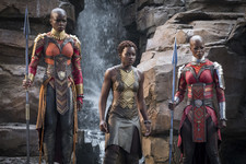 The Women of 'Black Panther' Are the Real MVPs