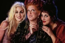 Which Movie Witch Are You?