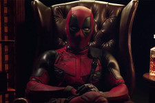 Deadpool Announces the 'Deadpool' Trailer