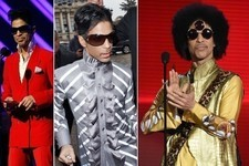 Which Prince Outfit Are You?