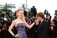 The Most Romantic Moments Captured At The Cannes Film Festival
