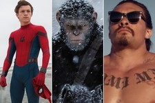 20 Movies Coming This Summer You Don't Want to Miss
