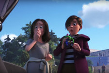 New 'Finding Dory' Trailer Might Feature Disney-Pixar's First Same-Sex Couple