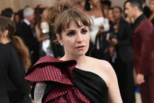 Are You Ready for This? Lena Dunham Is Joining the Cast of 'American Horror Story'