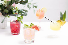 4 La Croix Cocktails To Make Now