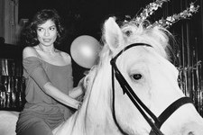 Rare and Fabulous Photos of Bianca Jagger