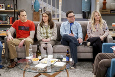 The Most Hilarious Moments From 'The Big Bang Theory' Comic-Con Panel