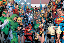 How Many of These 100 DC Comics Characters Can You Name?