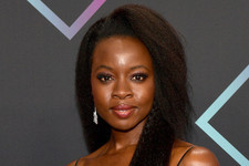 Danai Gurira Beats Four Male Actors For Best Action Star At People's Choice Awards 2018