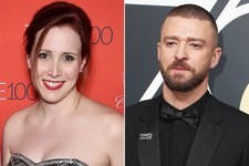 Dylan Farrow Drags Justin Timberlake for #TimesUp Hypocrisy