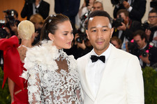 Couple Style Goals: Chrissy Teigen and John Legend