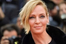Uma Thurman Slams Harvey Weinstein and His 'Wicked Conspirators'