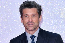 Patrick Dempsey's Exciting, New TV Show Will Satisfy All Your Murder-Mystery Cravings