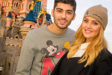 Zayn Malik and Perrie Edwards Call Off Engagement