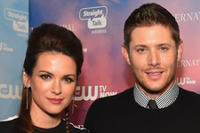 'Supernatural' Star Jensen Ackles and Wife Danneel Harris Welcome Twins