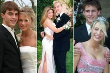 The Most Awkward Celebrity Prom Photos of All Time