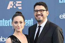 'Shameless' Star Emmy Rossum & 'Mr. Robot' Creator Sam Esmail Quietly Marry in NYC