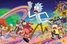 Which 'Rick and Morty' Character Are You?