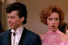 Which 'Pretty in Pink' Character Are You?