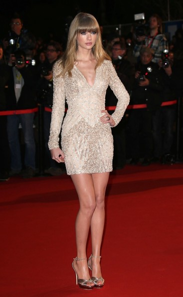 Elie Saab at the 2013 NRJ Music Awards