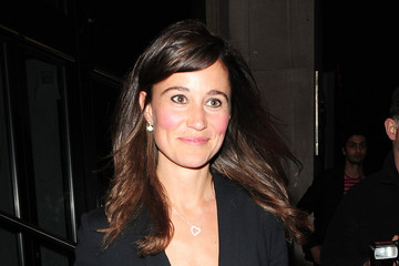 How to Get Pippa Middleton Hair