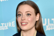 Gillian Jacobs Long Straight Cut