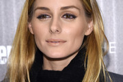 Olivia Palermo Layered Cut