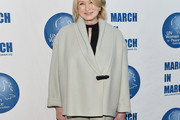 Martha Stewart Oversized Jacket