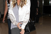 Sarah Jessica Parker Cross Body Tote