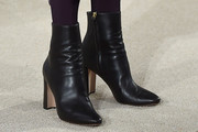 Anna Wintour Ankle Boots