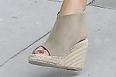 Kate Walsh Wedges