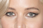Jennifer Lawrence Cat Eyes