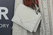 Naomi Campbell Leather Purse