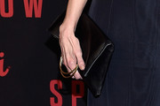 Mary-Louise Parker Leather Clutch