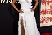Gabrielle Union Lace Dress