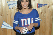 Vanessa Hudgens Athletic Top