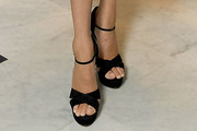 Doutzen Kroes Platform Sandals